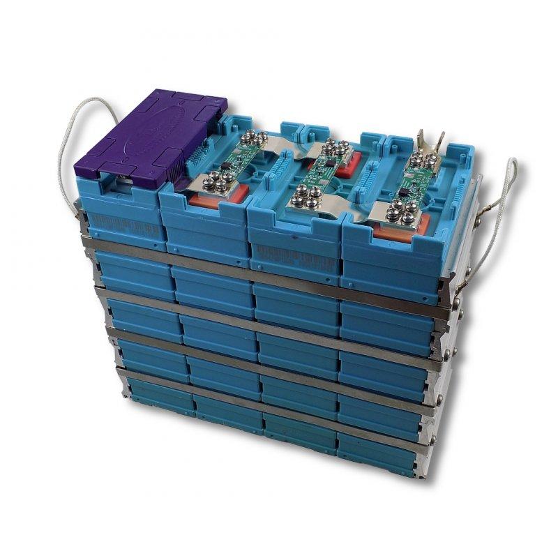lithium ionen akku typ gbs lfmp 12 40 512wh 12 8v 40ah incl balancer 295 00 off. Black Bedroom Furniture Sets. Home Design Ideas