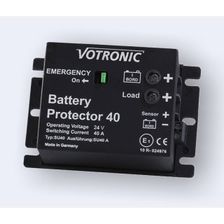 Battery Protector Typ 40