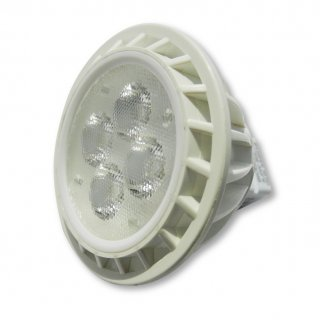 LED Spot PERO MR16 GU5,3 - 12V / 5,2 Watt