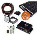 330 Watt Wohnmobil Solar Set - MPPT 350 DUO -  MAXI POWER...